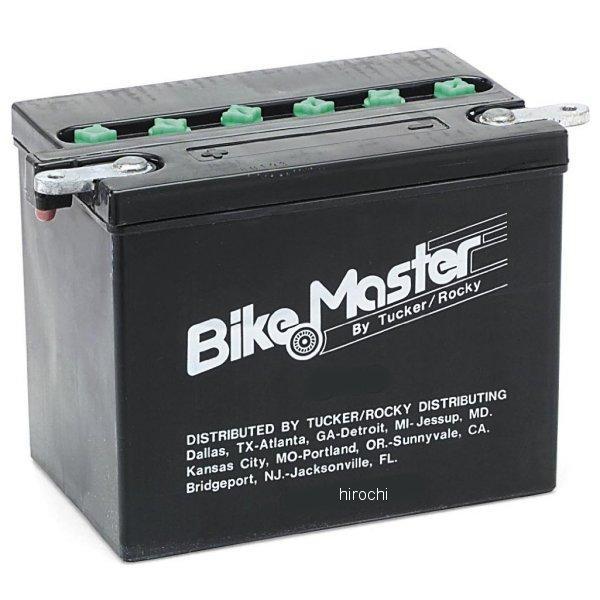 【USA在庫あり】 バイクマスター BikeMaster バッテリー 781230 JP店