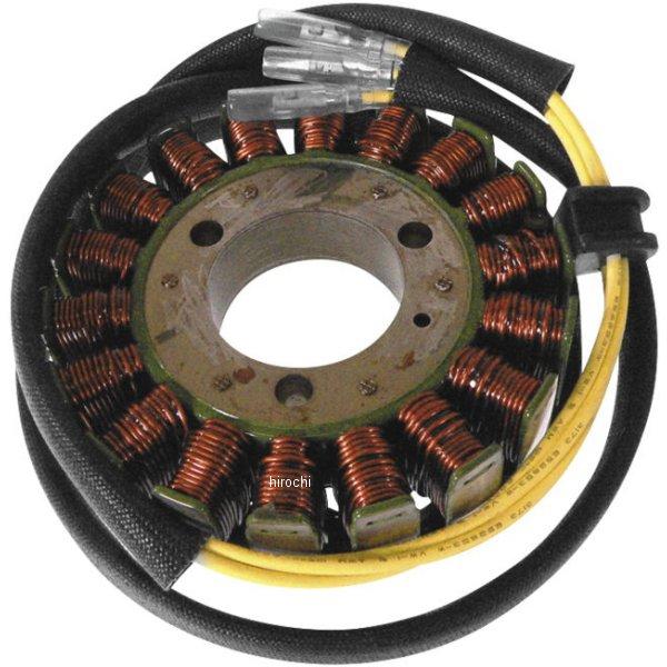 【USA在庫あり】 アローヘッドエレクトリカル Arrowhead Electrical ステーターコイル 78年-81年 GS1100E、GS1000 464172 JP店
