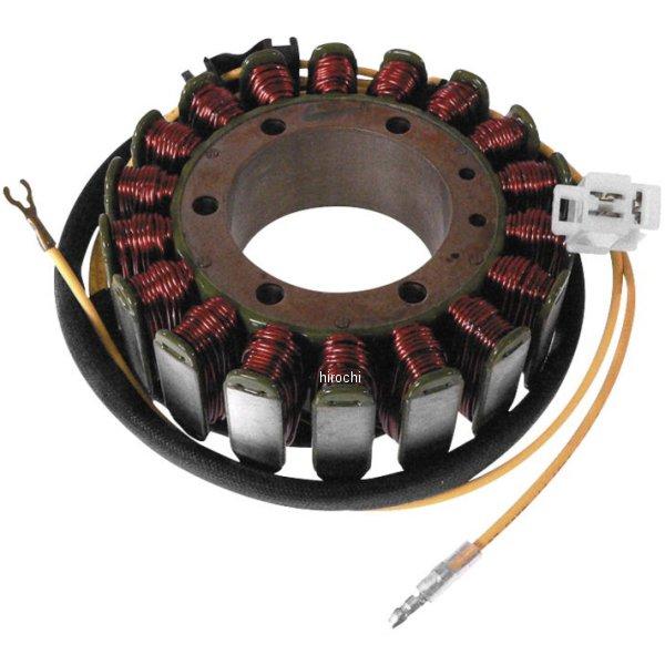 【USA在庫あり】 アローヘッドエレクトリカル Arrowhead Electrical ステーターコイル 81年-87年 XV920、XV750、XV700 464175 JP店