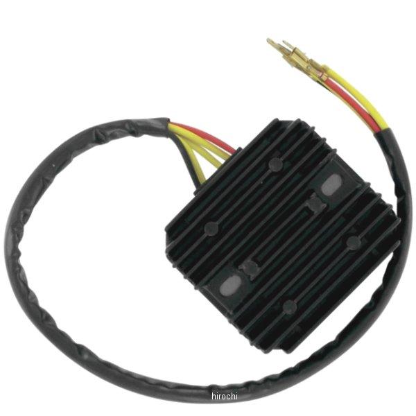 【USA在庫あり】 Rick's Motorsport Electrics レギュレーター 90年-04年 VX800 862213 JP店