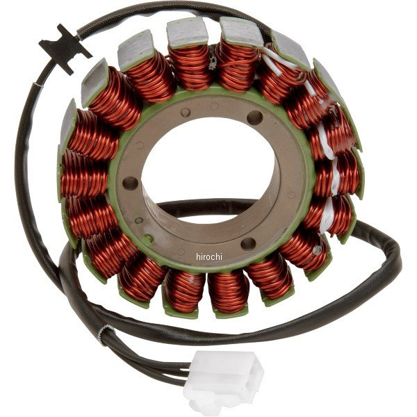 """Rick""""s Motorsport Electrics ステーター HO 99年-12年 ロイヤルスター XVZ1300TF 862541 JP店"""
