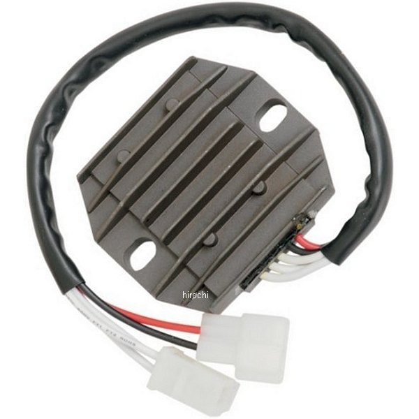 【USA在庫あり】 Rick's Motorsport Electrics レギュレーター 03年-09年 GS500F 862556 JP店