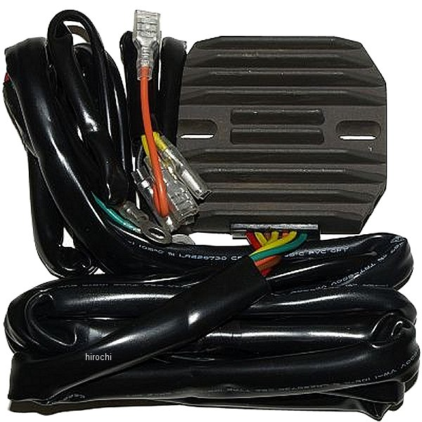 【USA在庫あり】 エレクトロスポーツ ElectroSport レギュレーターレクチファイア 04年-11年 BMW R1200 864243 JP店