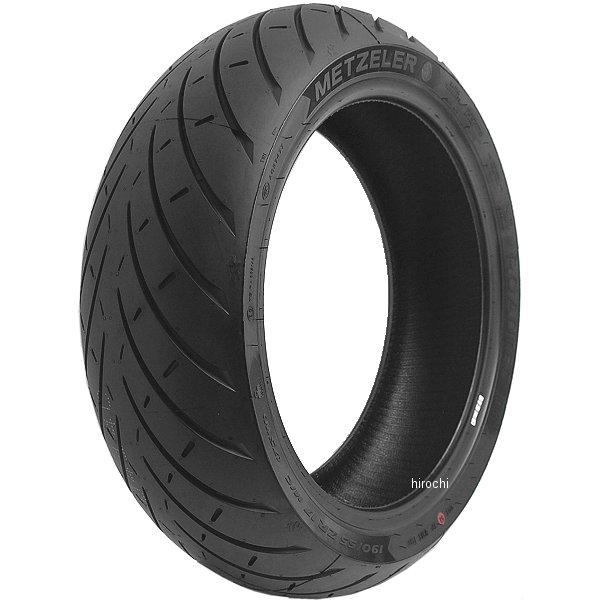 【USA在庫あり】 メッツラー METZELER タイヤ ロードテック01 190/55ZR17 リア HWM 353116 JP店
