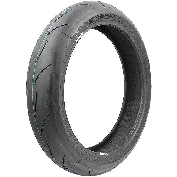 【USA在庫あり】 メッツラー METZELER タイヤ RACETEC RR 120/70ZR17 K2 フロント 353651 JP店