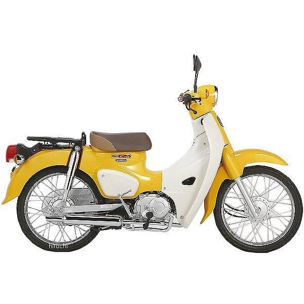 キタコ ミニキャブトンマフラー スーパーカブ50 スチール製 543-1153850 JP店