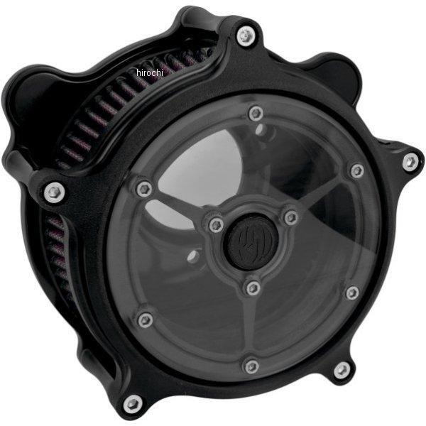 【USA在庫あり】 ローランドサンズデザイン RSD エアクリーナー クラリティ 91年以降 XL 黒つや消し RD5077 JP店