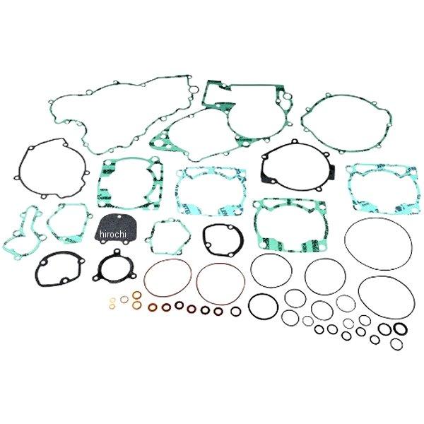 【USA在庫あり】 アテナ ATHENA コンプリート エンジン ガスケット セット 99年-03年 KTM 380、300、250 990885 JP店
