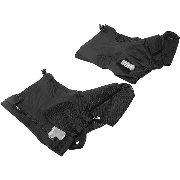 メーカー在庫あり おトク RSR210 通信販売 RSタイチ RSTaichi レインバスター ブーツカバー ショート Lサイズ JP店 黒 RSR2109900L