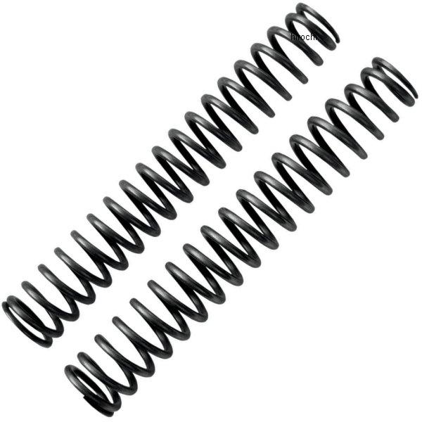 【USA在庫あり】 カヤバ KYB フロントフォーク スプリングセット 07年-14年 KX450F、KX250、KX125 48mm 4.8N/mm 770717 JP店