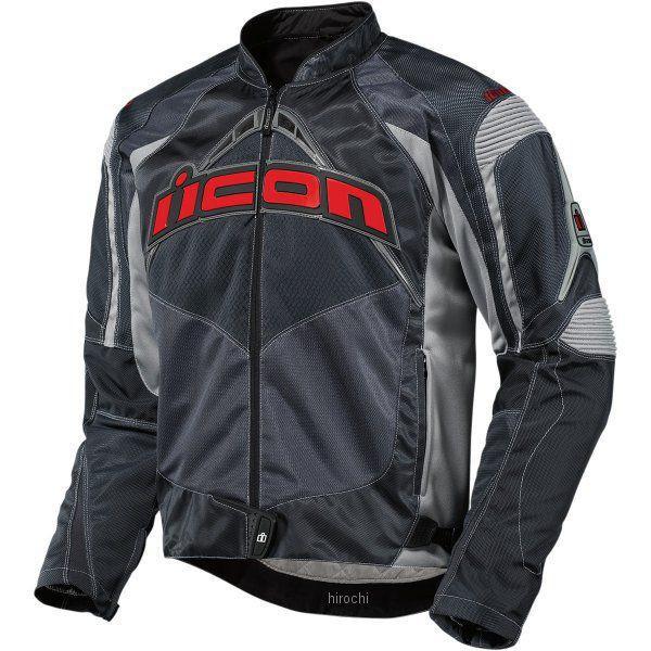 【USA在庫あり】 アイコン ICON ジャケット コントラ ステルス Sサイズ 2820-1647 JP店