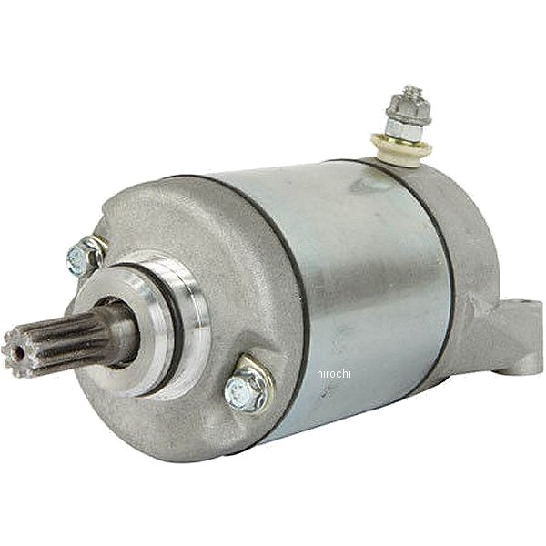 【USA在庫あり】 アローヘッドエレクトリカル Arrowhead Electrical スターター 03年-07年 CRF230F 464240 JP店