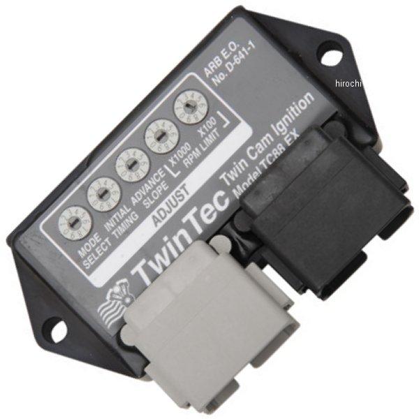 【USA在庫あり】 デイトナ ツインテック Daytona Twin Tec イグニッションモジュール 99年-03年 Twin Cam 481288 JP店