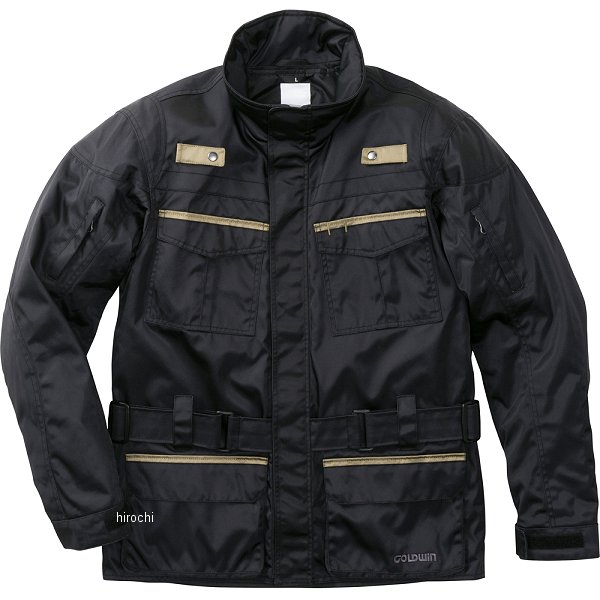 ゴールドウイン GOLDWIN 2018年秋冬モデル クラシックマスタージャケット チャコールグレー Mサイズ GSM22852 JP店