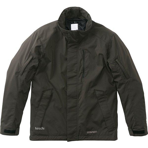 ゴールドウイン GOLDWIN 2018年秋冬モデル マルチユースジャケット ダークガンメタル OLサイズ GSM22853 JP店