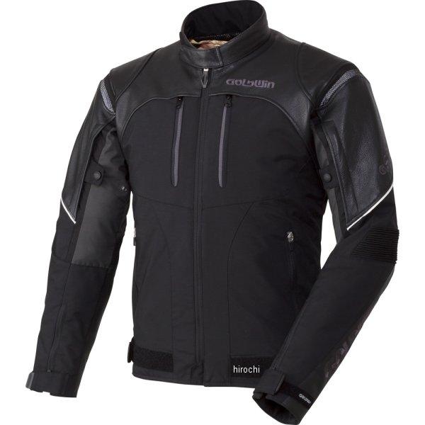 ゴールドウイン GOLDWIN 秋冬モデル GWSリアルスピードオールシーズンジャケット 黒 OLサイズ GSM22752 JP店