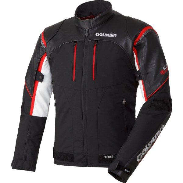 ゴールドウイン GOLDWIN 2017年秋冬モデル GWSリアルスピードオールシーズンジャケット 黒/赤 OLサイズ GSM22752 JP店