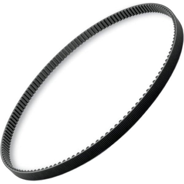 【USA在庫あり】 ベルトドライブ Belt Drives リア ドライブ ベルト 1.5インチ(37mm) 136T 40001-85 1204-0131 JP店