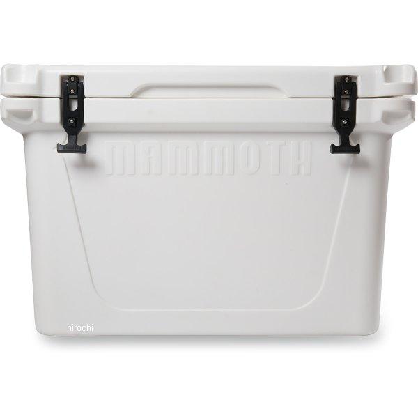 【USA在庫あり】 マンモス クーラー Mammoth Coolers レンジャー クーラー 45 白 9301-0014 JP店