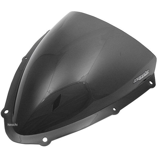 【USA在庫あり】 ホットボディーズ Hotbodies Racing ウインドシールド標準装備交換用 08年-09年 GSX-R750、GSX-R600 スモーク 2301-0867 JP店