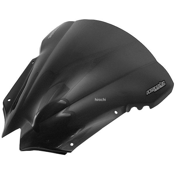 【USA在庫あり】 ホットボディーズ Hotbodies Racing ウインドシールド 速度重視形状 08年-14年 YZF-R6 スモーク 2301-0872 JP店