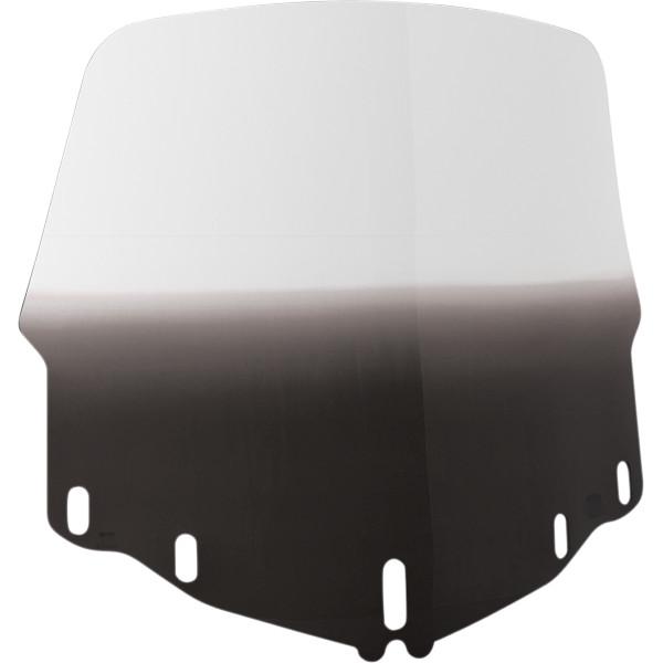 GL1200 黒 標準高 JP店 【USA在庫あり】 ウインドシールド Memphis 2312-0091 メンフィスシェード 84年-87年 ゴールドウイング Shades