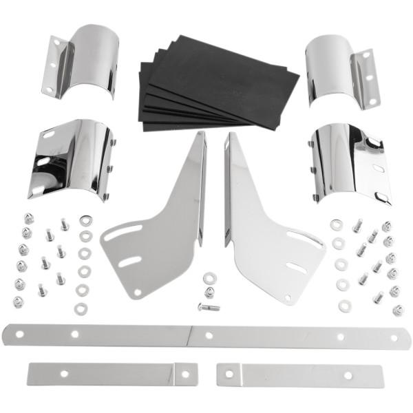 【USA在庫あり】 スリップ ストリーマー Slip Streamerシールド 取付金具 42mm-58mm フォーク用 2321-0031 JP店