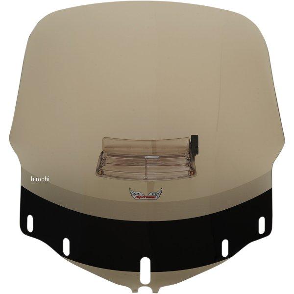 【USA在庫あり】 スリップ ストリーマー Slip Streamer ウインドシールド ベント 01年-12年 ゴールドウィング GL1800 スモーク S167V-T JP店