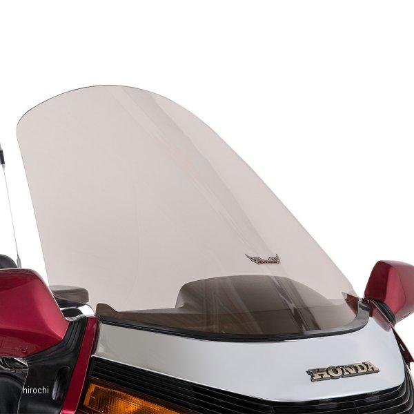 【USA在庫あり】 スリップ ストリーマー Slip Streamer ウインドシールド ツアー 90年-96年 ゴールドウィング GL1500インチ スモーク T166S JP店