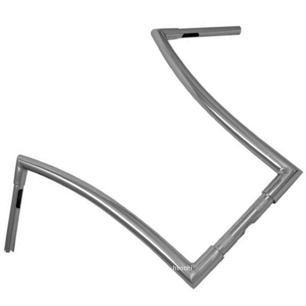 【USA在庫あり】 トッドサイクル Todd's Cycle 1.25インチ ハンドルバー 20インチ 86年以降 FLTR/FLHR クローム 0601-3976 JP店