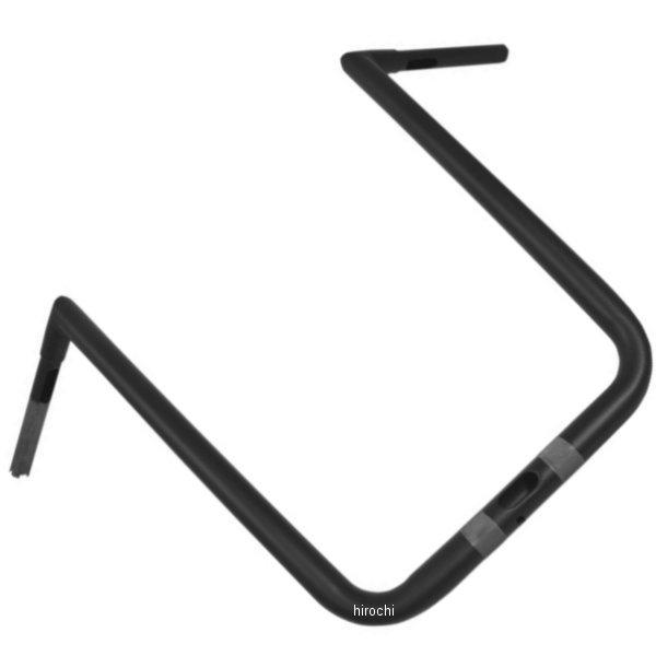 速くおよび自由な 【USA在庫あり】 LAチョッパーズ LA Choppers 1.25インチ ハンドルバー Hefty Hefty 0601-4050 19インチ 1.25インチ 15年以降 FLTR 黒(つや消し) 0601-4050 JP店, 中国城:f2f7e0ba --- clftranspo.dominiotemporario.com