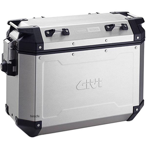 【メーカー在庫あり】 ジビ GIVI OBKN37APACK2 トレッカーアウトバック サイドケース 37リットル 左右セット 98492 JP店