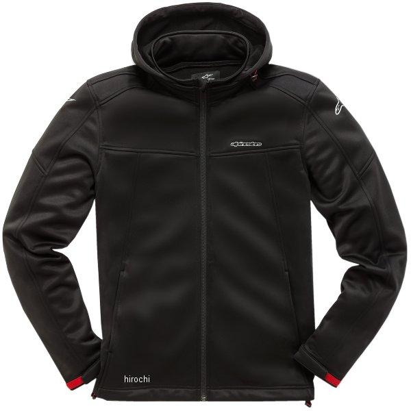 アルパインスターズ Alpinestars 2018年秋冬モデル ジャケット STRATIFIED 黒 Sサイズ 8021506974093 JP店