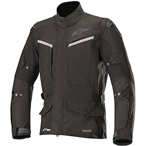 アルパインスターズ Alpinestars 秋冬モデル ジャケット MIRAGE DRYSTAR 黒/アンスラサイト Sサイズ 8033637170374 JP店