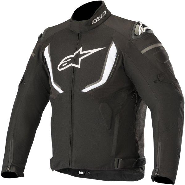 【メーカー在庫あり】 アルパインスターズ Alpinestars 秋冬モデル ジャケット T-GP R v2 DRYSTAR WATERPROOF 黒/白 Sサイズ 8033637204567 JP店