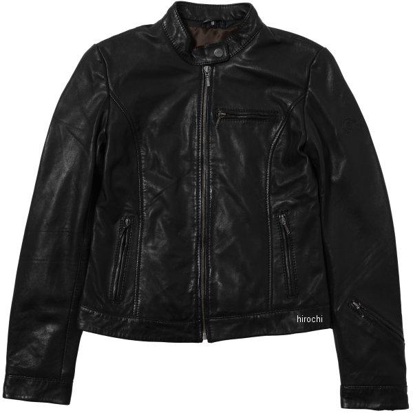 シュガーライズ Sugar Ridez レザージャケット HEARTS 黒 XLサイズ SLJ200-XL JP店