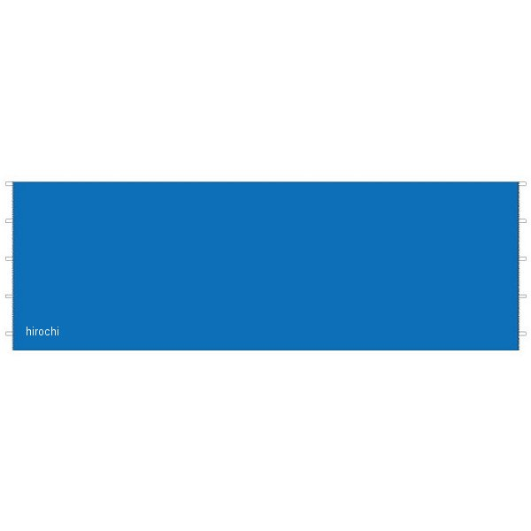 【メーカー在庫あり】 ユニット UNIT サイドパネル ユニットキャノピー専用 6mX2m 青 UN29-1162 JP店