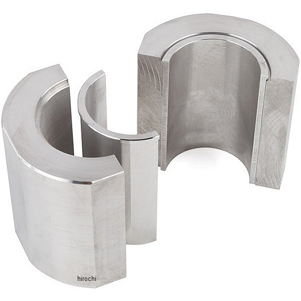 【メーカー在庫あり】 ユニット UNIT パイプクランプセット 46mm、47mm、48mm、49mm UN-P3505 JP店