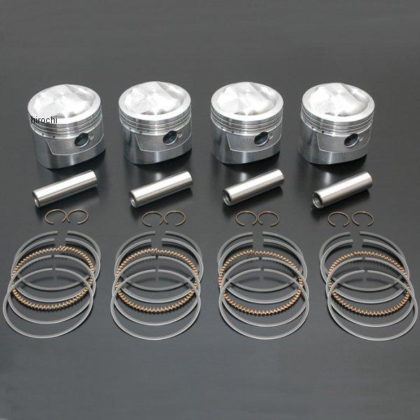 ドレミコレクション ピストンセット 70.5mm Z1、Z1-R、Z1000 10496 JP店