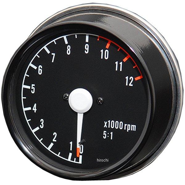 【メーカー在庫あり】 ドレミコレクション タコメーター レーシングタイプ Z1、Z2、Z1000 10908 JP店