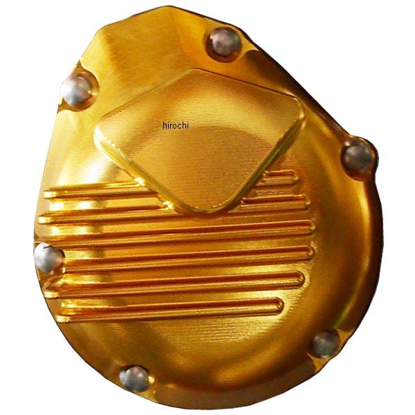 ドレミコレクション パルシングカバー CB1100 アルミ削り出し ゴールド 23050 JP店