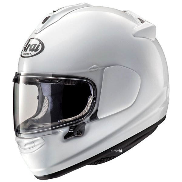 アライ Arai フルフェイスヘルメット ベクターX グラスホワイト Lサイズ(59cm-60cm) 4530935486144 JP店