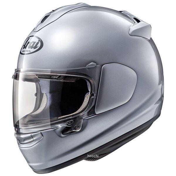 【メーカー在庫あり】 アライ Arai フルフェイスヘルメット ベクターX リッチグレー Lサイズ(59cm-60cm) 4530935486243 JP店