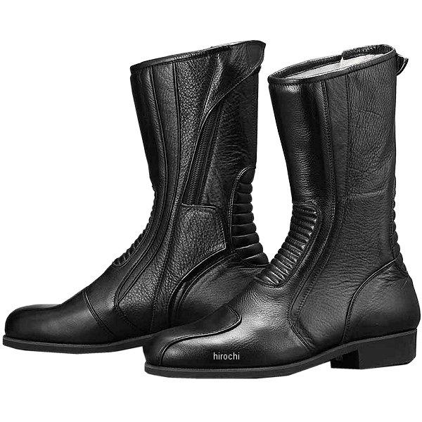 カドヤ KADOYA レザーブーツ G2-RD BOOTS レディース 黒 23.5cm 4012-1 JP店