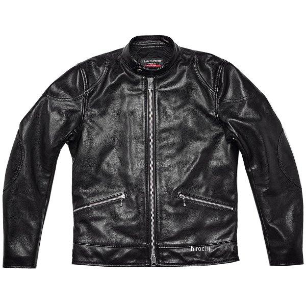 カドヤ KADOYA 秋冬モデル レザージャケット Ad9 R 黒 3Lサイズ 0823-1 JP店