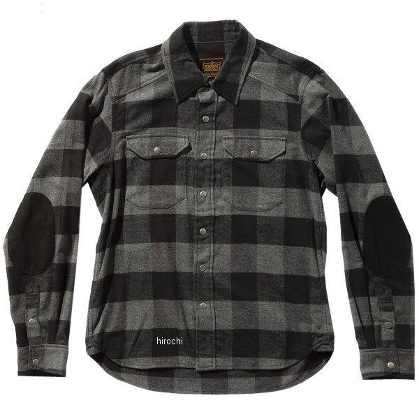 カドヤ KADOYA 秋冬モデル ワークシャツ RIDEWORKSHIRT WINTER 黒 3Lサイズ 6240 JP店
