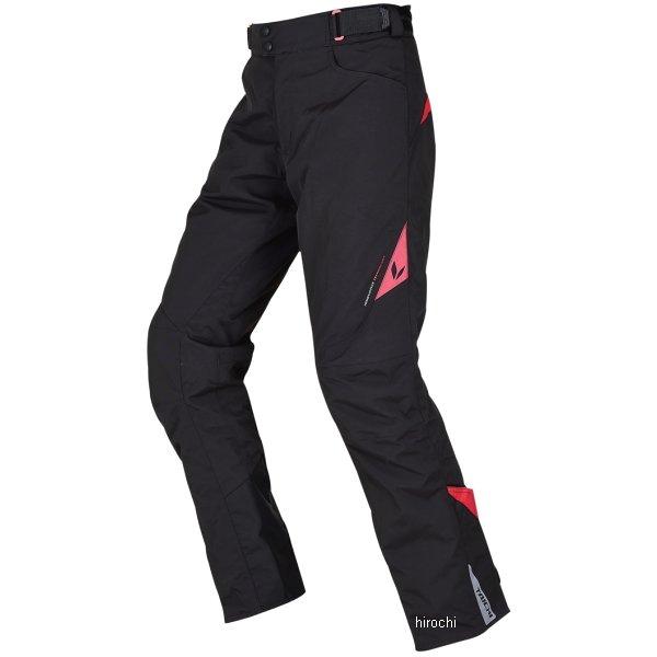 RSタイチ 2018年秋冬モデル マトリックス オーバーパンツ 黒/赤 Lサイズ RSY5479915L JP店