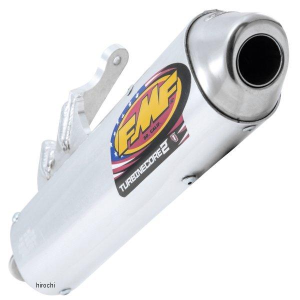 FMF エフエムエフ タービンコア2 サイレンサー 16年以降 KTM 250R Freeride 275363 JP店