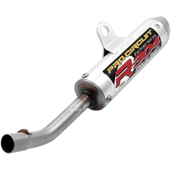 【USA在庫あり】 プロサーキット Pro Circuit マフラー R-304(レース用) 10年-15年 KTM 65 SX 1821-1007 JP店