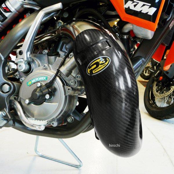 【USA在庫あり】 P3カーボン P3 Carbon パイプガード カーボン 09年-15年 KTM 65 305972 JP店